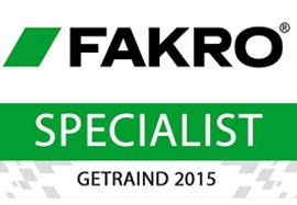 Fakro-specialist