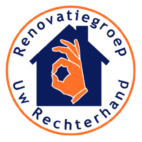 Logo Uw Rechterhand BV